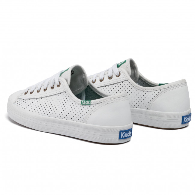 Sneakers KEDS - Kickstart WH56115 White