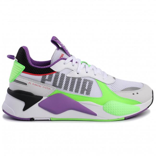 Sneakers PUMA RS X Bold 372715 02 White GrGecko Royal