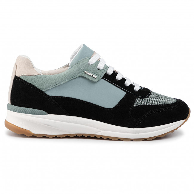 Shoes Geox Theragon (Grey) • price 146,00 $ •