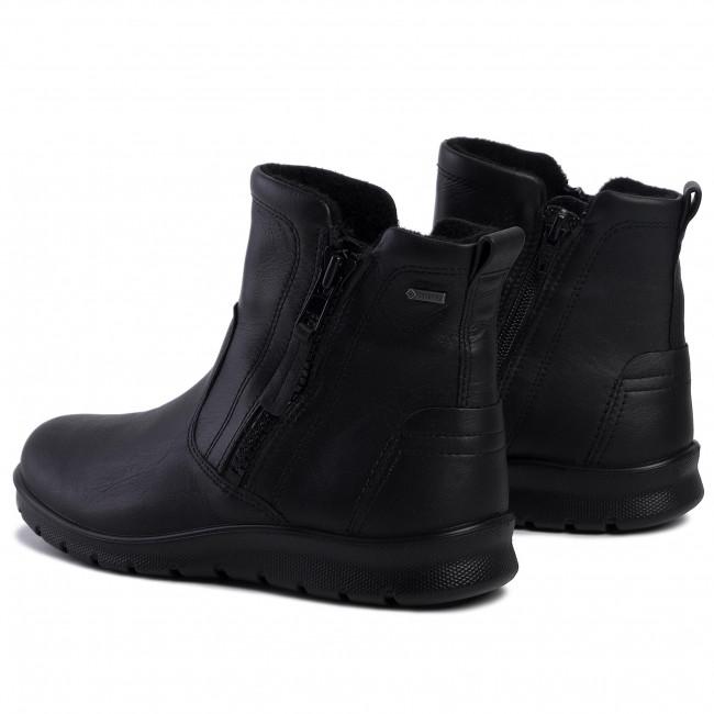 Boots ECCO - Babett Boot GORE-TEX
