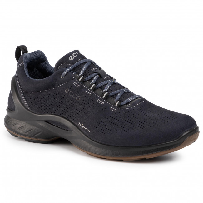 Shoes ECCO Biom Fjuel M 83753411058 Navy