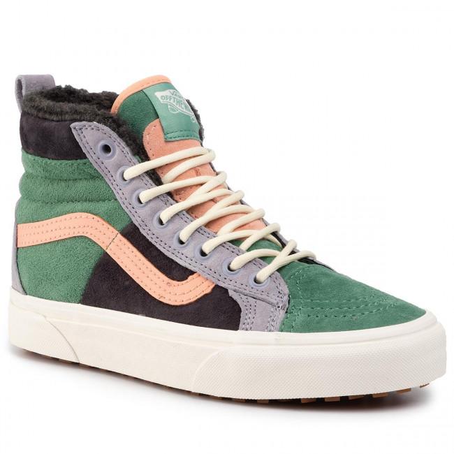 Sneakers VANS Sk8 Hi 46 Mte Dx VN0A3DQ5TU71 (Mte) Cremedmentheosidian
