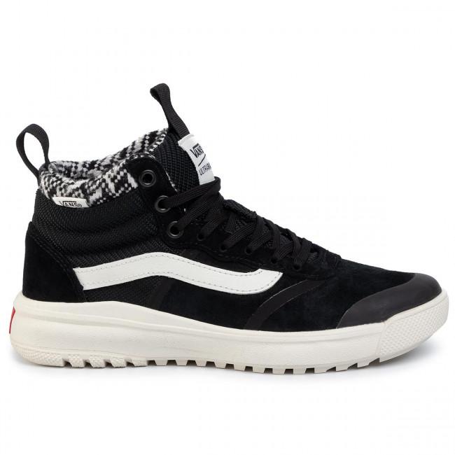 Sneakers VANS - Ultrarange Hi DI VN0A4BU5TYI1 (Mte) Woven/Black