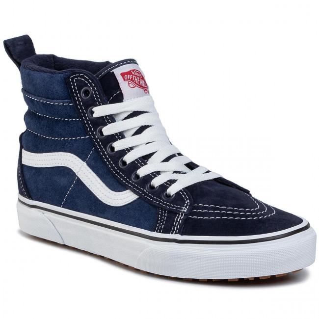 Sneakers VANS Sk8 Hi Mte VN0A4BV7UQE1 (Mte)NavyTrue White
