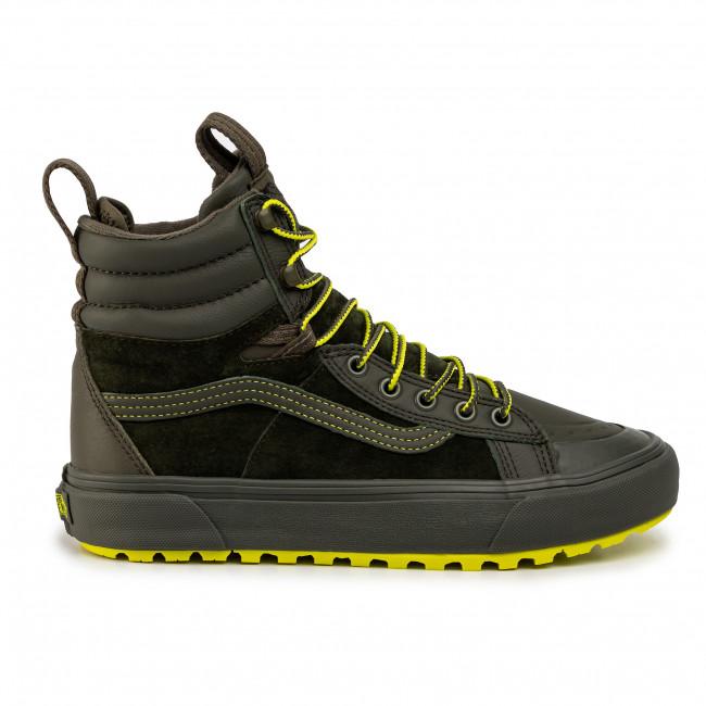 Sneakers VANS Sk8 Hi Boot Mte 2 VN0A4P3GTUC1 (Mte) ForestnightPrimrose
