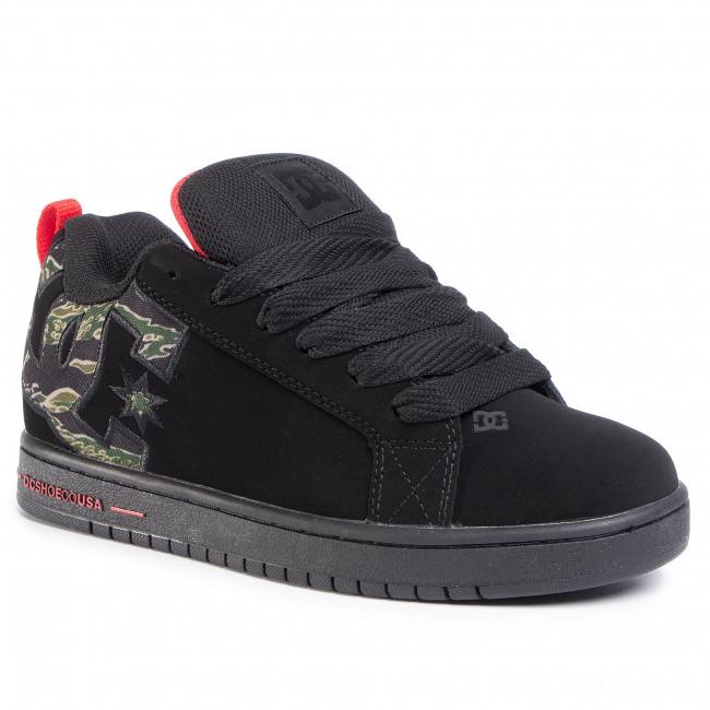 Sneakers DC - Court Graffik Se 300927