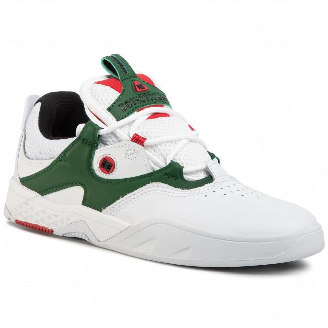 Sneakers DC - Kalis Se ADYS100507 White