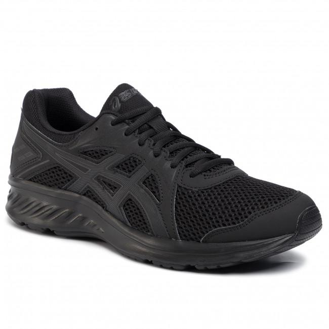 Shoes ASICS - Jolt 2 1011A167 Black