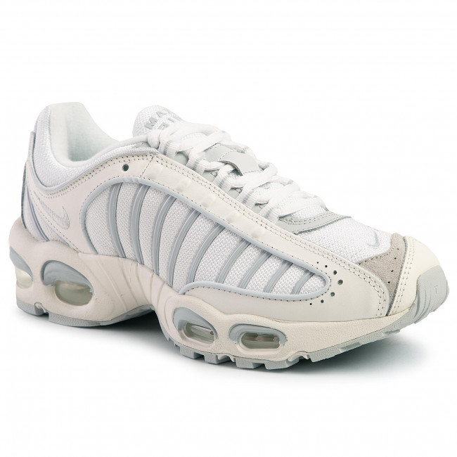 Shoes NIKE Air Max Tailwind IV AQ2567 102 WhiteWhiteSailPure Platinum