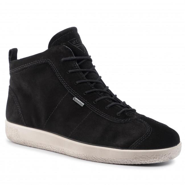 Sneakers ECCO - Soft 1 GORE-TEX