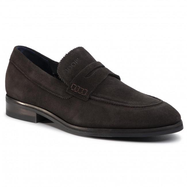 Shoes JOOP! - Kleitos 4140004934 Dark Brown 702