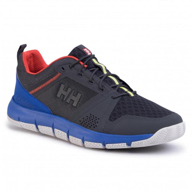 Sneakers HELLY HANSEN Skagen F 1 Offshore 113 12.981 EbonyRoyal BlueCherry TomatoOff White