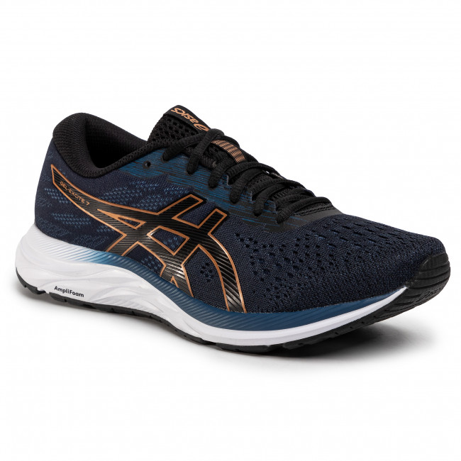 Shoes ASICS Gel Excite 7 1011A657 BlackPure Bronze 002