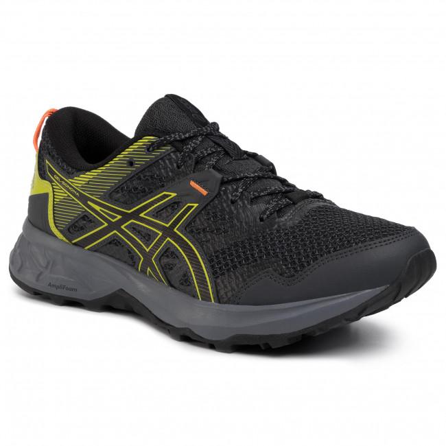 Shoes ASICS Gel Sonoma 5 1011A661 Graphite GreyBlack 021