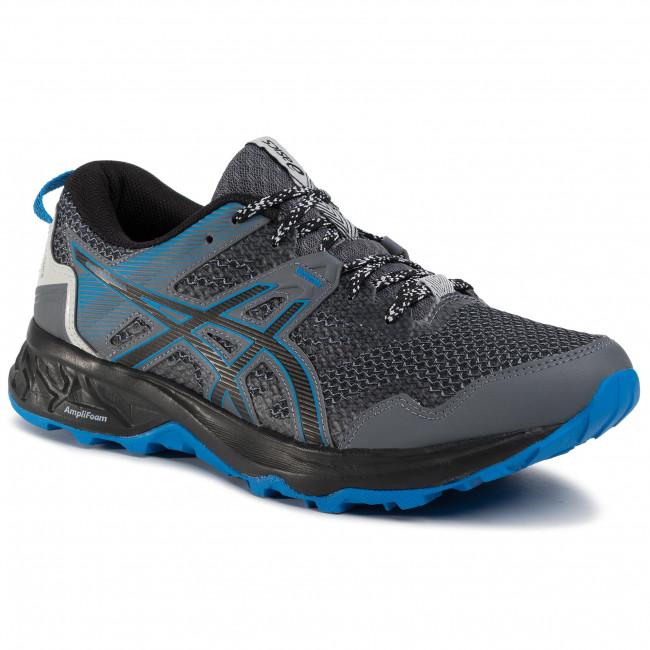 Shoes ASICS Gel Sanoma 5 1011A661 MetropolisBlack 020