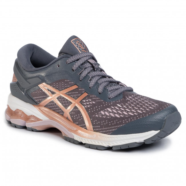 asics gel kayano 26 rose gold