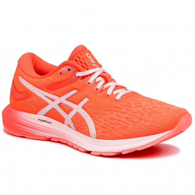 Shoes ASICS - DynaFlyte 4 1012A465 Flash Coral/White 751