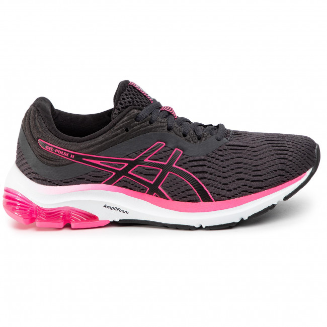 Shoes ASICS Gel Pulse 11 1012A467 Graphite GreyBlack 021