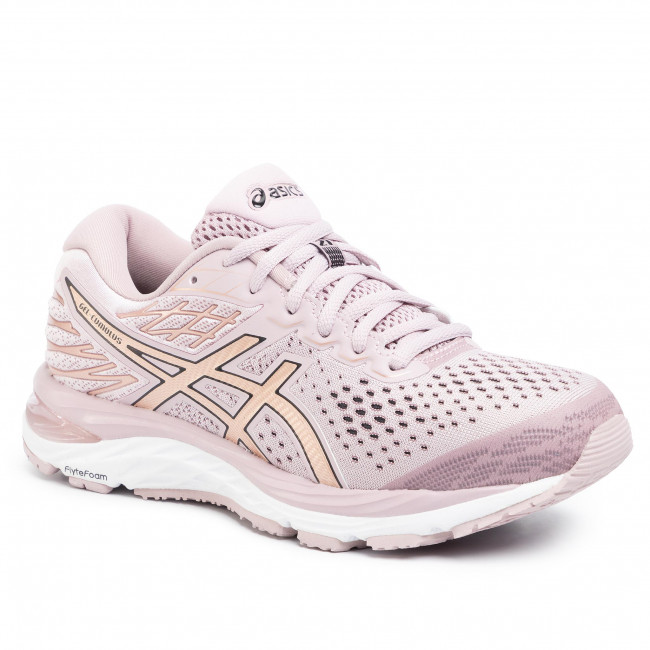 Shoes ASICS Gel Cumulus 21 1012A468 RoseRose Gold 700