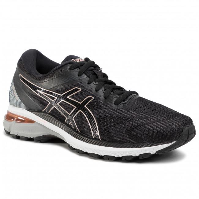 Shoes ASICS Gt 2000 8 1012A591 BlackRose Gold 002