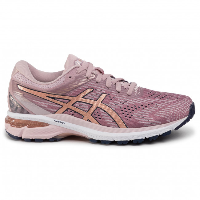 Shoes ASICS Gt 2000 8 1012A591 Watershed RoseRose Gold 701