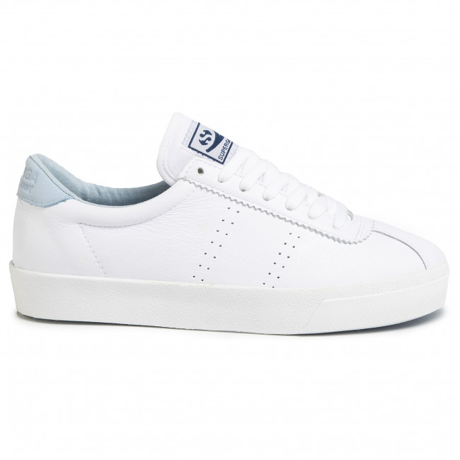 White/Blue Lt Sky A0E - Sneakers