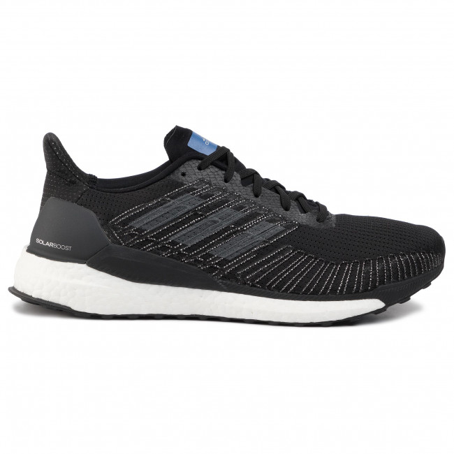 Shoes adidas Solar Boost 19 M F34100 CblackGrefivCroyal