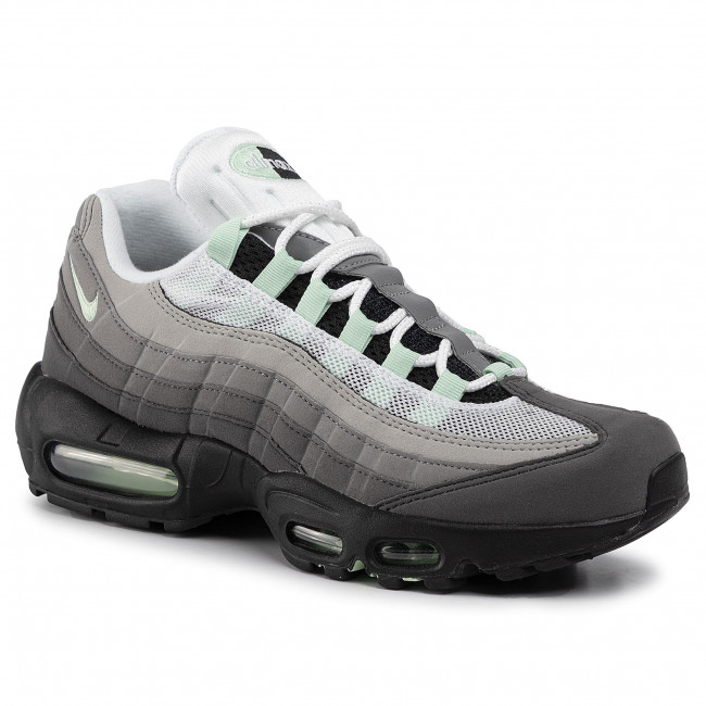 Shoes NIKE Air Max' 95 CD7495 101 WhiteFresh MintGranite Dust