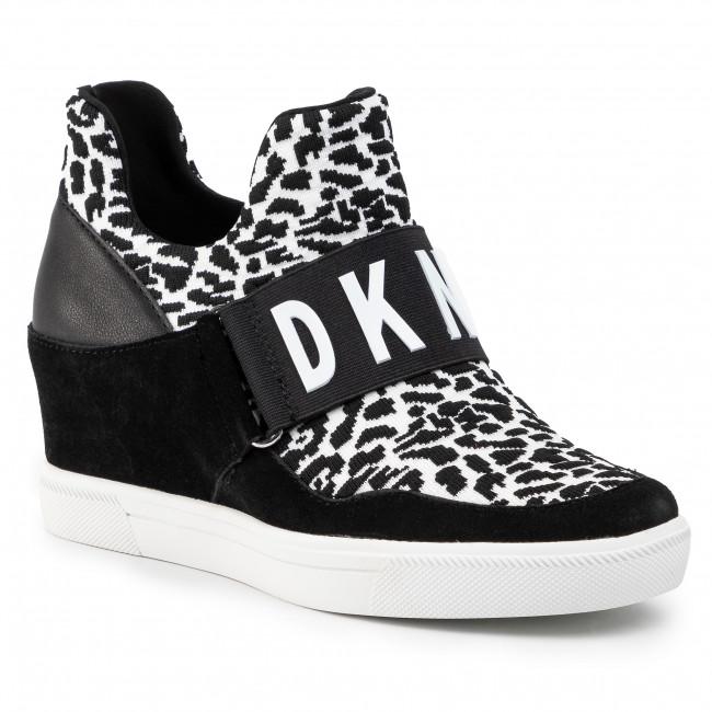 Sneakers DKNY - Cosmos K4993319 Wht