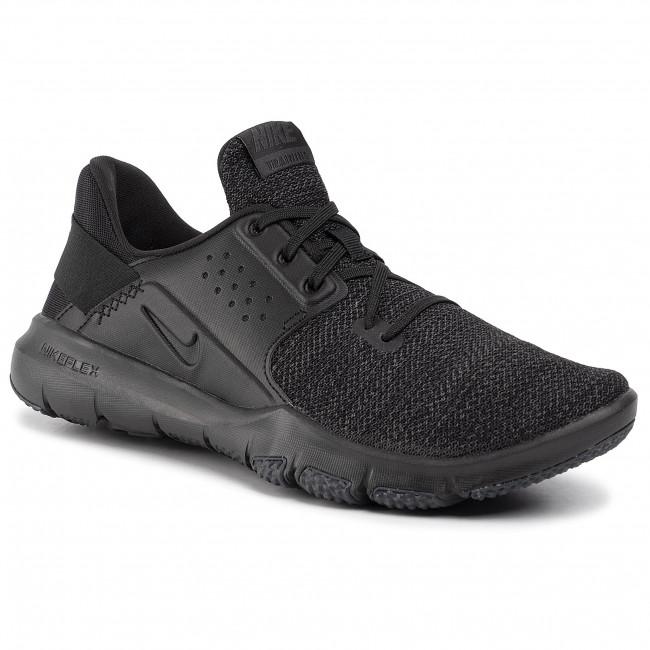 Shoes NIKE Flex Control Tr3 AJ5911 002 BlackBlackAnthraciteWhite