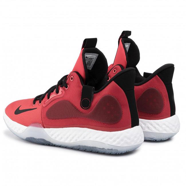 Shoes NIKE - KD Trey 5 VII AT1200 600