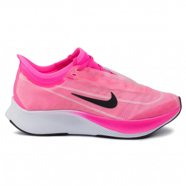 Shoes NIKE - Zoom Fly 3 AT8241 600 Pink