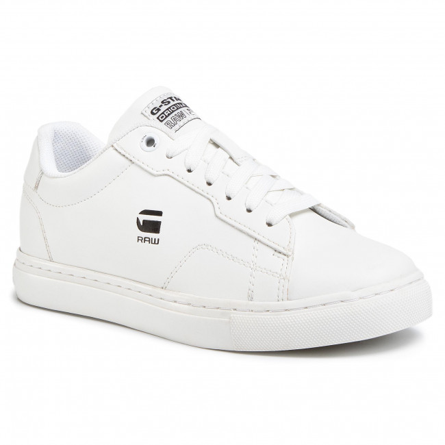 Sneakers G-STAR RAW - Cadet D16799-A940-111 Milk