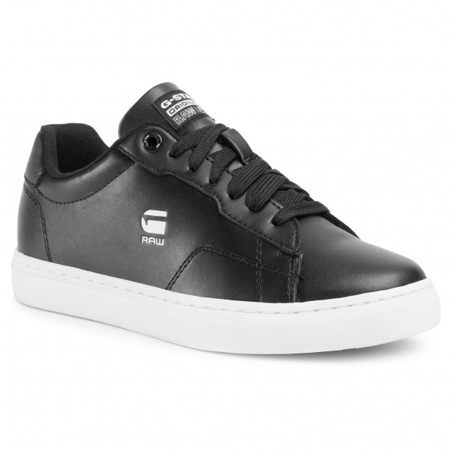 Sneakers G-STAR RAW - Cadet D16799-A940-990 Black