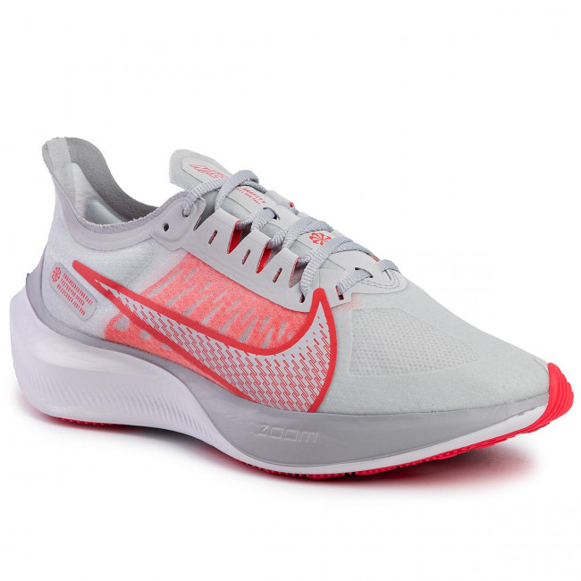 Nike Performance ZOOM GRAVITY Neutral running shoe Pure