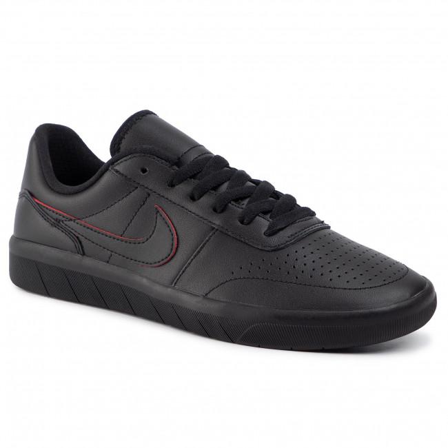 arrastrar activación Despedida  Shoes NIKE - Sb Team Classic Prm AR0767 003 Black/Black/University Red -  Sneakers - Low shoes - Men's shoes | efootwear.eu