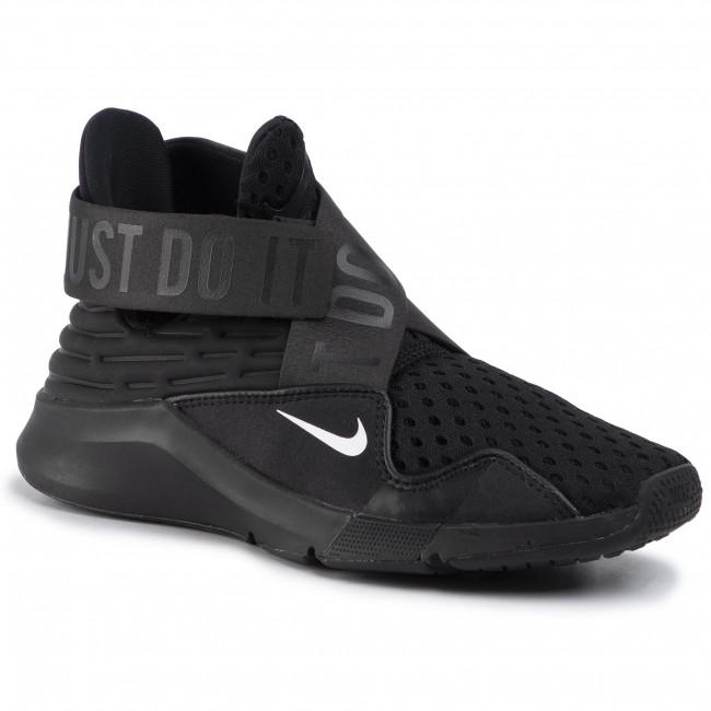 Nike Zoom Elevate 2 Women/'s Black White Cross Training Shoes Sport Sneakers