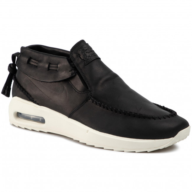 Shoes NIKE Sb Air Max Janoski 2 Moc BQ6840 002 BlackBlackPale Ivory