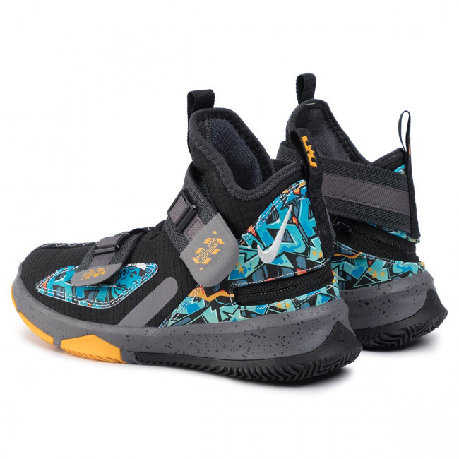 Shoes NIKE - Lebron Soldier XIII
