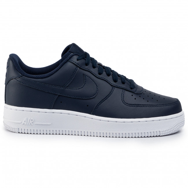 Herren Sneaker Air Force 1 '07 Basketball Shoes In Weiß from Def shop on 21 Buttons