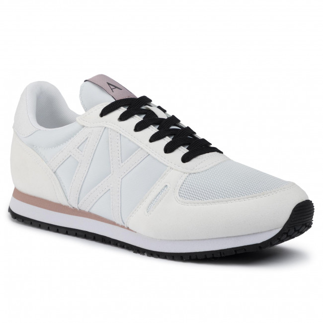 Sneakers ARMANI EXCHANGE - XDX031 XV308