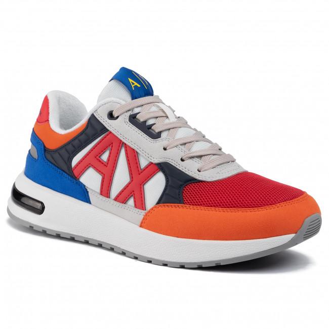Sneakers ARMANI EXCHANGE - XUX052 XV205