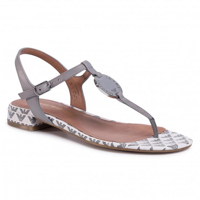 Sandals EMPORIO ARMANI - X3Q065 XM329