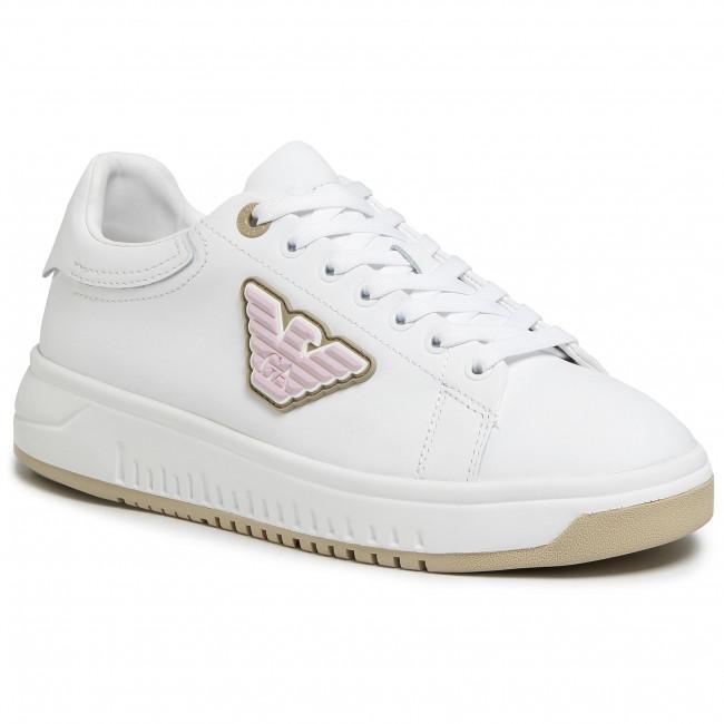 Sneakers EMPORIO ARMANI - X3X070 XM255