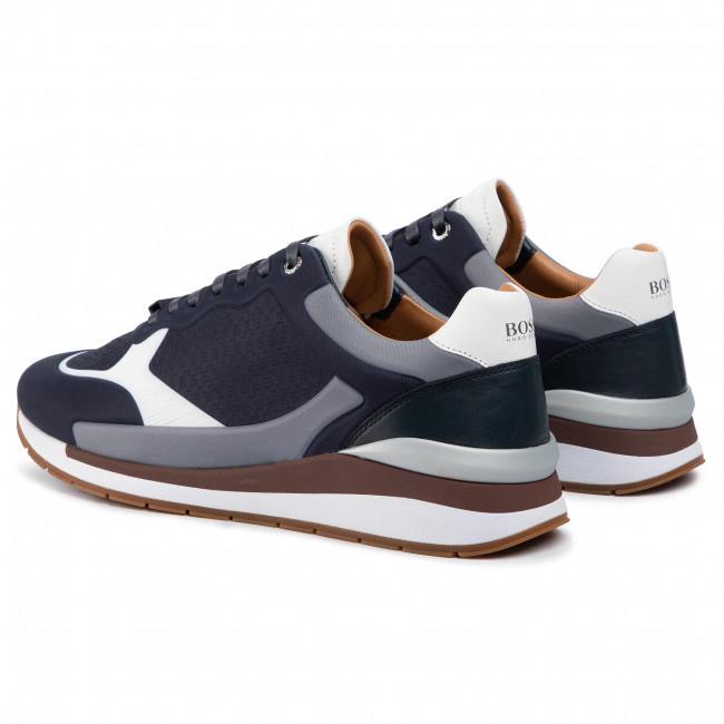 Sneakers BOSS - Element Runn 50420200