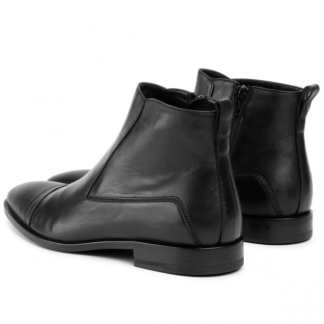 Boots ALDO BRUÈ - AB605FPH-NL Nero - Boots - High boots and others - Men's shoes