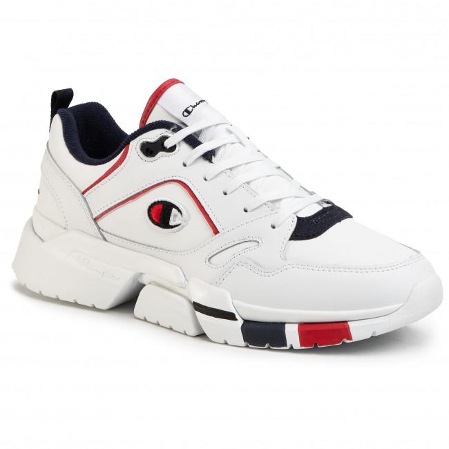 Sneakers CHAMPION - Lander Lea S21420