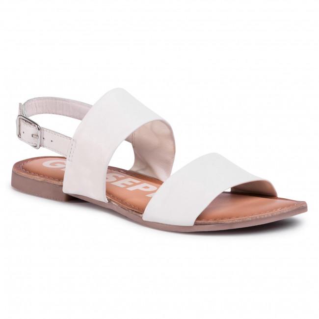 Sandals GIOSEPPO - Mesic 59818  White