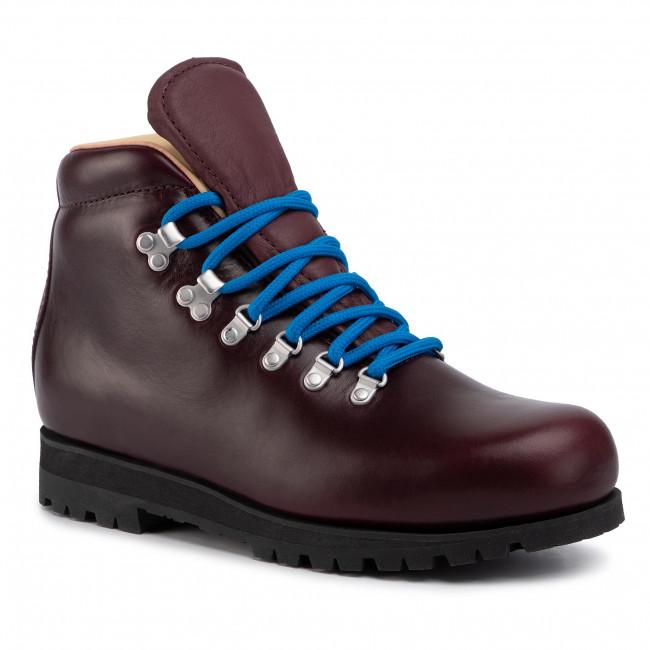 Boots MERRELL - Wilderness Legend Wp J97361  Oxblood