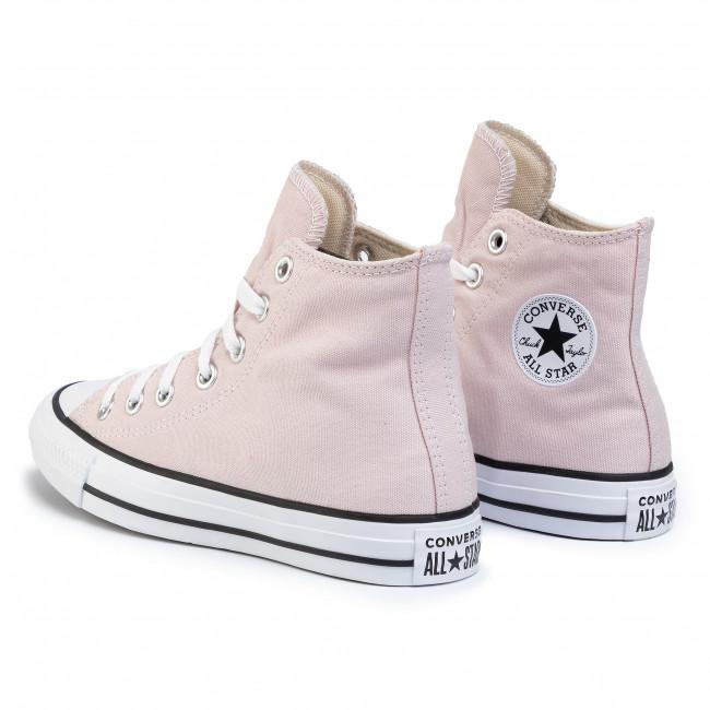 Sneakers CONVERSE Ctas Hi 166263C Barely Rose